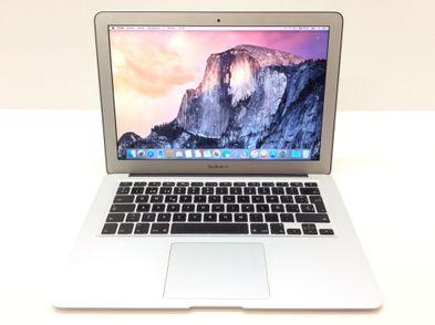portatil apple apple macbook air core i5 1.7 13 (2011) (a1369)