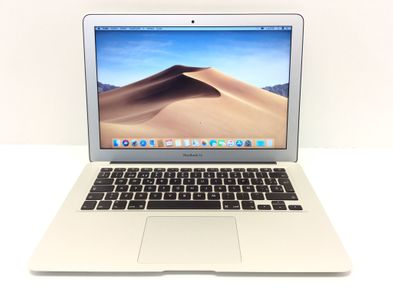 portatil apple apple macbook air core i5 1.8 13 (2012) (a1466)