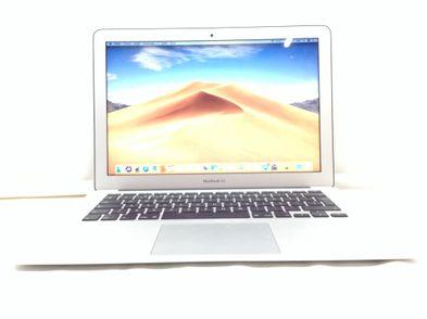 portátil apple apple macbook air core i5 1.8 13 (2012) (a1466)