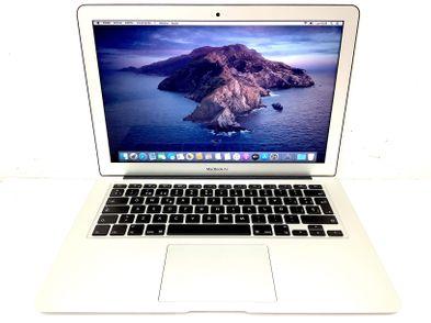 portatil apple apple macbook air core i5 1.8 13 (2017) (a1466)
