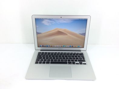 portatil apple apple macbook air core i5 1.8 13 (2017) (a1466)