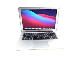 portátil apple apple macbook air core i5 1.8 13 (2017) (a1466)