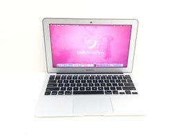 portátil apple apple macbook air core i7 1.7 11 (2013) (a1465)