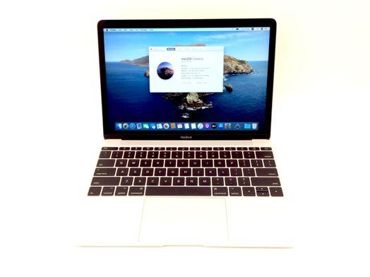 portatil apple apple macbook core i5 1.3 12 (2017) (a1534)