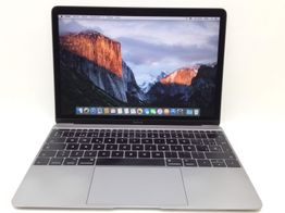 portatil apple apple macbook core m 1.2 12 (2016) (a1534)