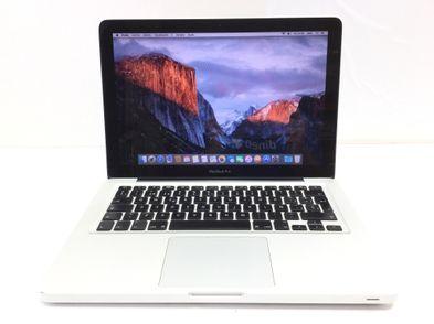portatil apple apple macbook pro core 2 duo 2.26 13 (sd/fw) (a1278)