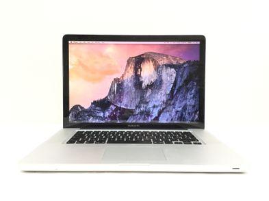portátil apple apple macbook pro core 2 duo 2.53 15 (a1286)