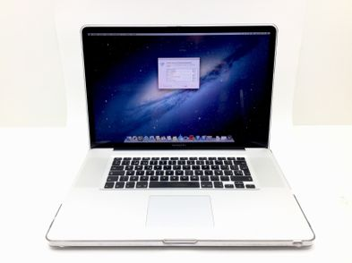 portatil apple apple macbook pro core 2 duo 2.8 15 (a1286)