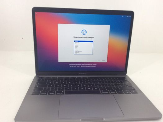 portatil apple apple macbook pro core i5 1.4 13 touchbar (2019) (a2159)
