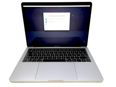 portatil apple apple macbook pro core i5 1.4 13 touchbar (2019) (a2159)