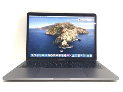 portátil apple apple macbook pro core i5 1.4 13 touchbar (2019) (a2159)