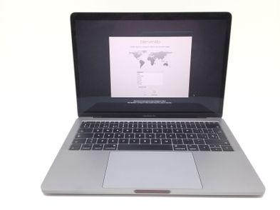 portatil apple apple macbook pro core i5 2.3 13 (2017) (a1708)