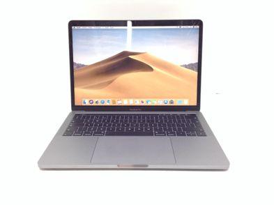 portátil apple apple macbook pro core i5 2.3 13 (2018) (a1989)