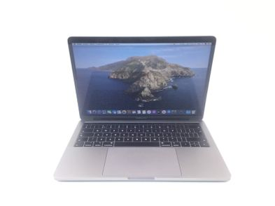 portatil apple apple macbook pro core i5 2.3 13 (2019) (a1989)