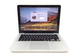 portatil apple apple macbook pro core i5 2.4 13 (2011) (a1278)