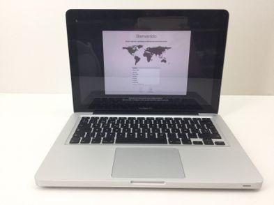 portatil apple apple macbook pro core i5 2.5 13 (2012) (a1278)