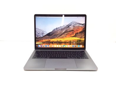 portátil apple apple macbook pro core i5 3.1 13 (2017) a1706
