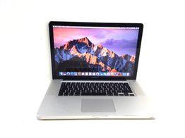 portátil apple apple macbook pro core i7 2.2 17 (2011) (a1297)