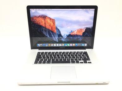 portatil apple apple macbook pro core i7 2.3 15 (2012) (a1286)