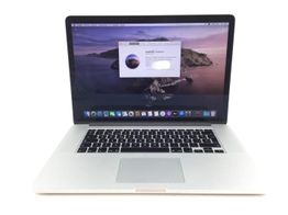 portatil apple apple macbook pro core i7 2.4 15 (2013) (a1398)