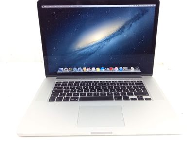 portatil apple apple macbook pro core i7 2.4 15 (2013) (a1398)