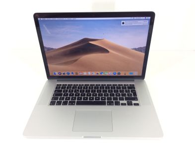 portatil apple apple macbook pro core i7 2.5 15 (2015) (a1398)
