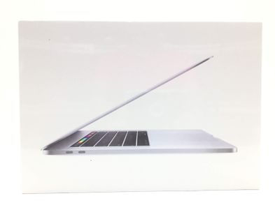portatil apple apple macbook pro core i7 2.6 15 touchbar (2019) (a1990)
