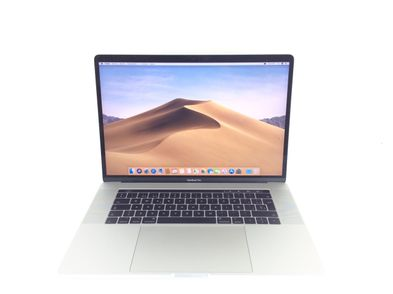 portatil apple apple macbook pro core i7 2.8 15 touchbar (2017) (a1707)