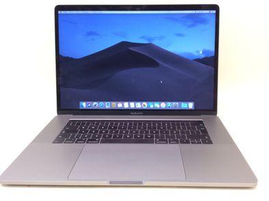portátil apple apple macbook pro core i7 2.9 15 (2017) (a1707)
