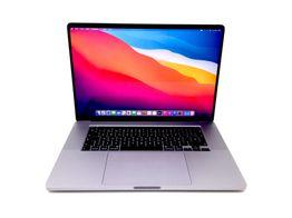 portatil apple apple macbook pro core i9 2.3 16 touchbar (2019) (a2141)