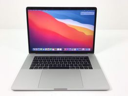 portatil apple apple macbook pro i7 2.6 16gb 256gb a1990 touchbar **teclado azerty frances**