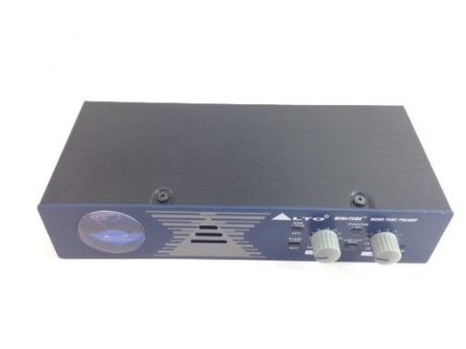 preamplificador alto amplificador a valvulas monotube