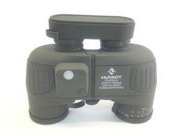 prismatico binocular hutact range finder compass