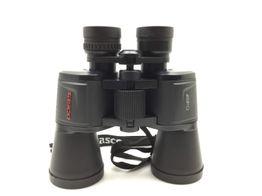 prismatico binocular tasco 10x50