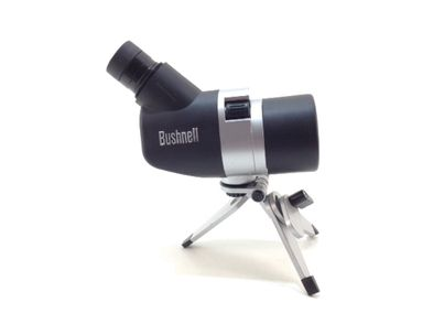 prismatico monocular bushnell spacemaster collapsible