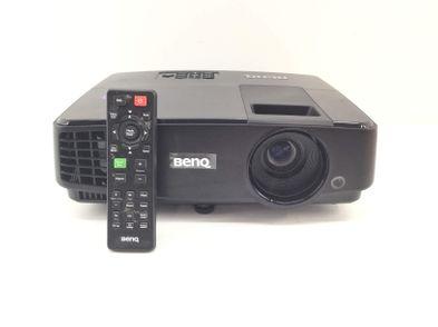 projector home cinema benq ms521p