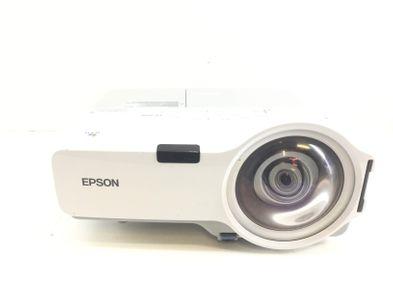 projetor epson 410w