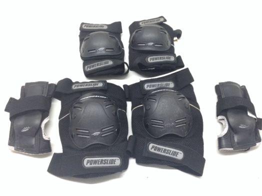 protecciones patinaje powerslide -
