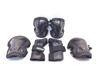protecciones patinaje powerslide basic