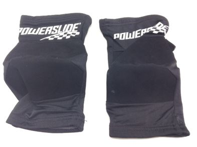 protecciones patinaje powerslide races series  kneesleeves