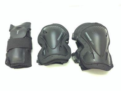 protecciones patinaje powerslide lite protection set
