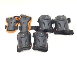 protecciones patinaje tijuana set 3 protecciones