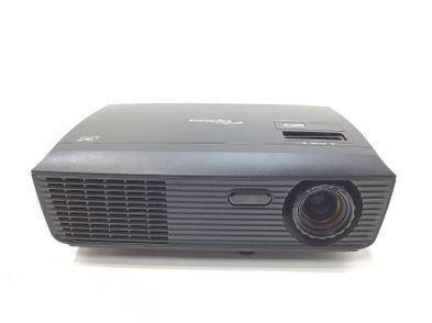 proyector home cinema optoma dlp projection display