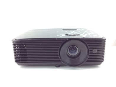 proyector home cinema optoma hd137x