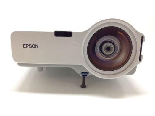 proyector polivalente epson eb-410w
