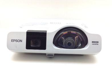 proyector polivalente epson eb-536wi
