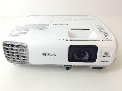 proyector polivalente epson eb-x20