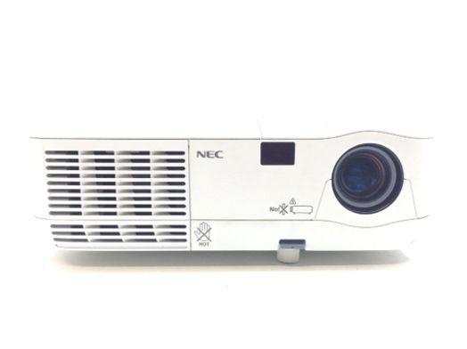 proyector polivalente nec np216