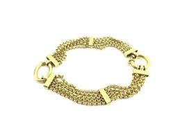 pulseira ouro 19k (ouro 19k)