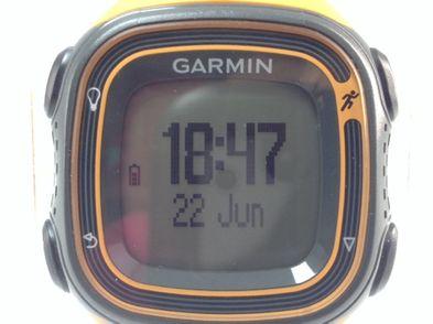 pulsometro garmin forerunner 10